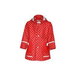 Płaszcz przeciw deszczowy kropki 3Y36EI Oferta ważna tylko do 2023-11-10