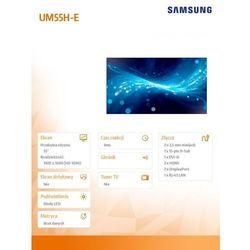 LED Samsung UM55H