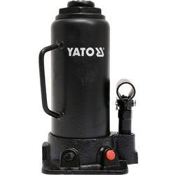Podnośnik hydrauliczny słupkowy 12t / YT-17005 / YATO - ZYSKAJ RABAT 30 ZŁ