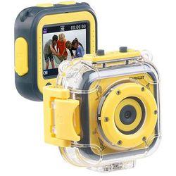 Kamera sportowa dla dzieci HD Somikon DV-45.kids