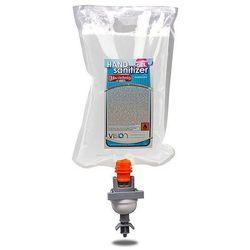 Vision 400 Anti-Bac Foam Wash mydło do rąk 400 ml