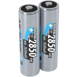 Bateria ANSMANN 1x2 AA NiMH 2850 mAh Digital