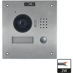 Panel wideodomofonowy BCS-PAN1202S-2W