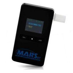 Alkomat - Tester trzeźwości FITalco MarsBT + darmowy zwrot (MarsBT)