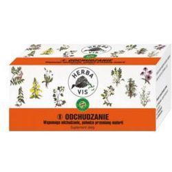 Herbata Odchudzanie 40g HERBAVIS