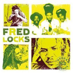 Reggae Legends - Locks, Fred (Płyta CD)