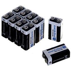 Baterie 6R61 EVERACTIVE Pro Alkaline (10 szt.)