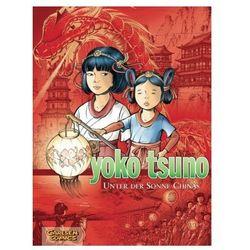 Yoko Tsuno, Unter der Sonne Chinas Leloup, Roger