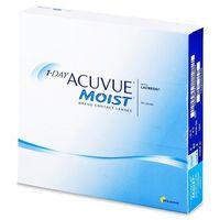 Soczewki kontaktowe, Acuvue 1-DAY Moist™ 90 szt.