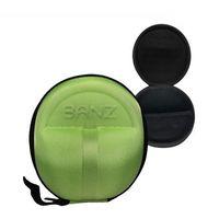 Pozostałe bezpieczeństwo w domu, Etui na słuchawki ochronne 0+ 3m+ ZeeCase BANZ - Peridot