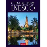 Mapy i atlasy turystyczne, Cuda kultury. UNESCO (opr. twarda)