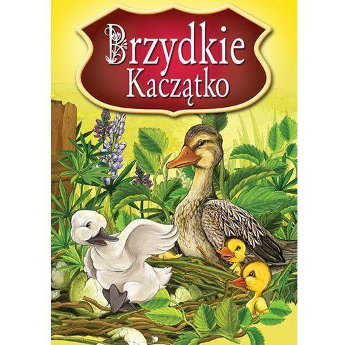 Literatura młodzieżowa, Brzydkie Kaczątko - Praca zbiorowa