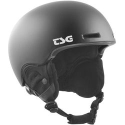 kask TSG - fly asian fit solid color satin-black (147) rozmiar: L/XL