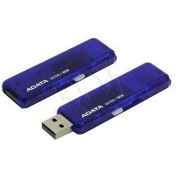 Pendrive ADATA UV110 32GB Niebieski Darmowy odbiór w 19 miastach!