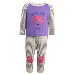 Color Kids KANIS MINI SUIT Dres purple hebe