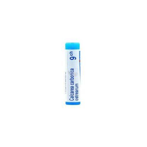 Homeopatia, BOIRON Calcarea carbonica ostrearum 9 CH g