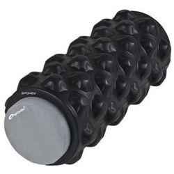 Wałek fitness roller do masażu Spokey ROLL 2in1