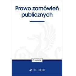 Prawo zamówień publicznych (opr. miękka)