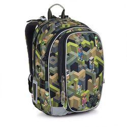 Plecak szkolny Topgal MIRA 20046 B