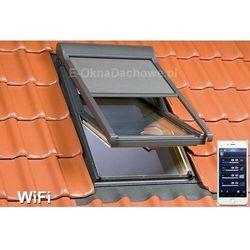 Markiza zewnętrzna FAKRO AMZ WiFi 08 94x118