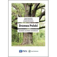 Biologia, Drzewa Polski (opr. twarda)