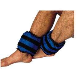 Obciążniki Ankle/Wrist Weights - Blue (GTTG412)
