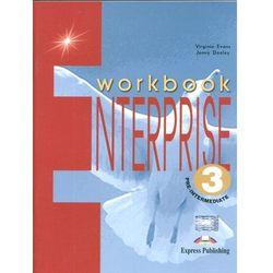 Enterprise 3. Pre-Intermediate (opr. miękka)