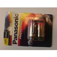 Baterie, Panasonic bateria 2CR5