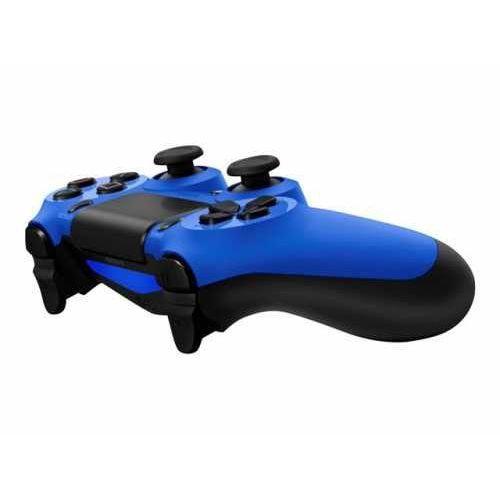 Gamepady, Kontroler SONY PS4 DualShock 4 Niebieski + DARMOWY TRANSPORT!