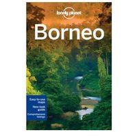 Przewodniki turystyczne, Borneo Lonely Planet (opr. miękka)