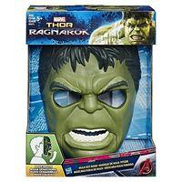 Pozostałe zabawki, The Hulke Maska