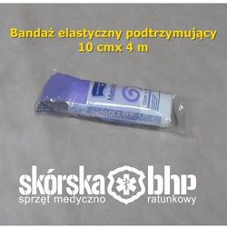Bandaż elastyczny podtrzymujący MATOLAST szer. 10 cm