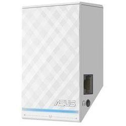 Access Point Asus RP-N14 N300 - WiFi Repeater (90IG00Q0-BM0N00) Darmowy odbiór w 15 miastach!