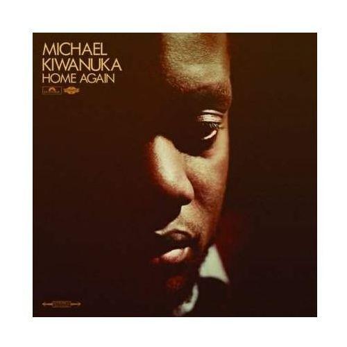 Pozostała muzyka rozrywkowa, Home Again (*) - Michael Kiwanuka (Płyta CD)