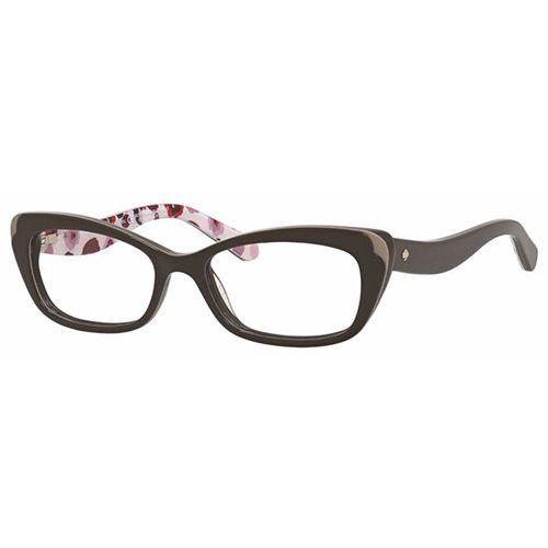 Okulary korekcyjne, Okulary Korekcyjne Kate Spade Larianna 0W53 00