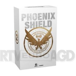 Tom Clancy's The Division 2 - Edycja Gold + figurka Phoenix Shield