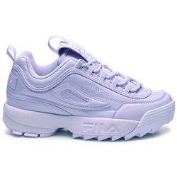 Fila Sneakersy DISRUPTOR-2-PREMIUM-PATENT_5FM00542Fila Sneakersy Zamawiając ten produkt otrzymasz kartę stałego klienta!