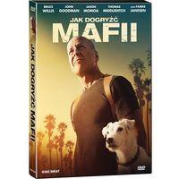 Filmy kryminalne i sensacyjne, Jak dogryźć mafii (DVD) - Mark Cullen, Robb Cullen DARMOWA DOSTAWA KIOSK RUCHU