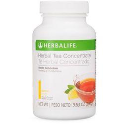 Herbalife Herbatka rozpuszczalna 100g Cytrynowa