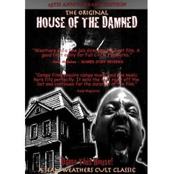 Movie - House Of The Damned