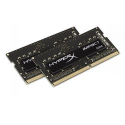 RAM DDR4 Kingston HyperX 2x8GB 2666MHz [HX426S15IB2K2/16]