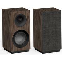 Kolumny głośnikowe, Kolumny głośnikowe JAMO S-801 Orzech