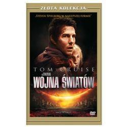 Wojna światów (2005) (DVD) - Steven Spielberg DARMOWA DOSTAWA KIOSK RUCHU