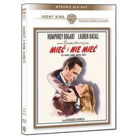 Filmy wojenne, Mieć i nie mieć (DVD) - Howard Hawks