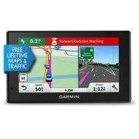 Nawigacja samochodowa, Garmin DriveAssist 50 LMT EU