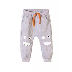 Spodnie dresowe niemowlęce 5M3435 Oferta ważna tylko do 2019-10-07