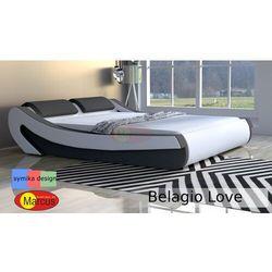 Łózko do sypialni młodzieżowe BELIAGO LOVE 120 x200
