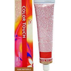 Wella Color Touch 60ml Farba do włosów, Wella Color Touch Farba 60 ml - 8/0 SZYBKA WYSYŁKA infolinia: 690-80-80-88