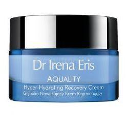 Dr Irena Eris Aquality Intense Moisturising Youth Cream (W) nawilżający krem regenerujący 50ml