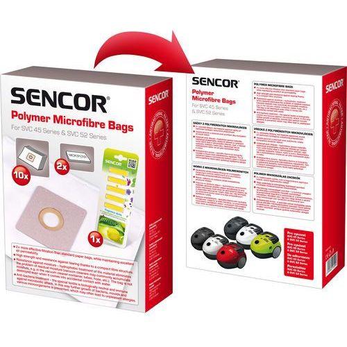 Odkurzacze, Sencor SVC 45